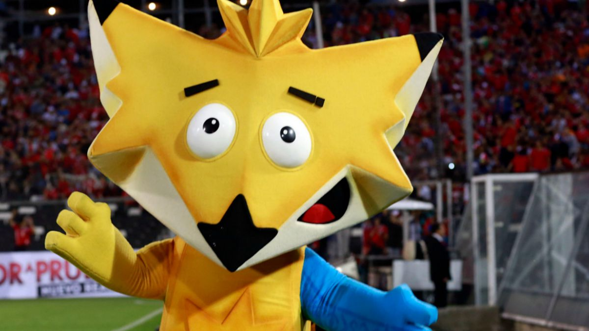Así va la votación para elegir el nombre de la mascota oficial de la Copa América
