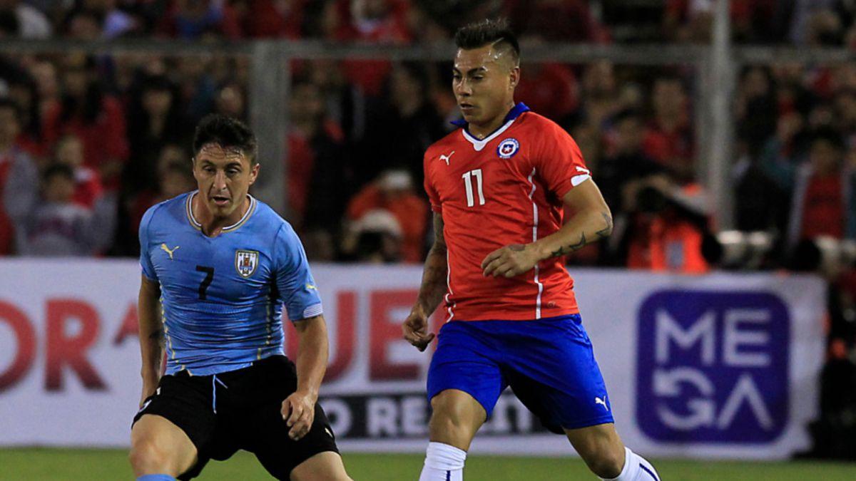 [VIDEO] Así fue el regreso a sus clubes de los jugadores de la Roja