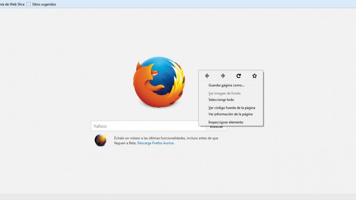 Nuevo Firefox ya soporta nuevo protocolo seguro de internet