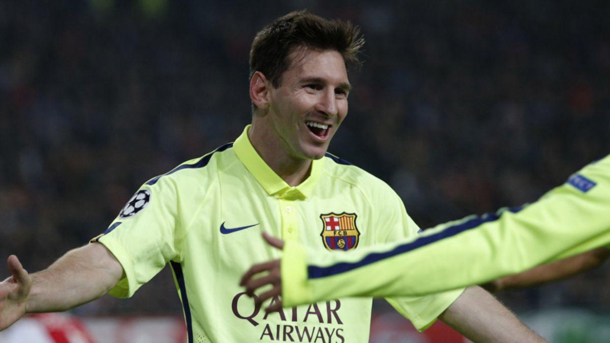 El selecto grupo de clubes que podría pagar el pase de Lionel Messi si deja FC Barcelona