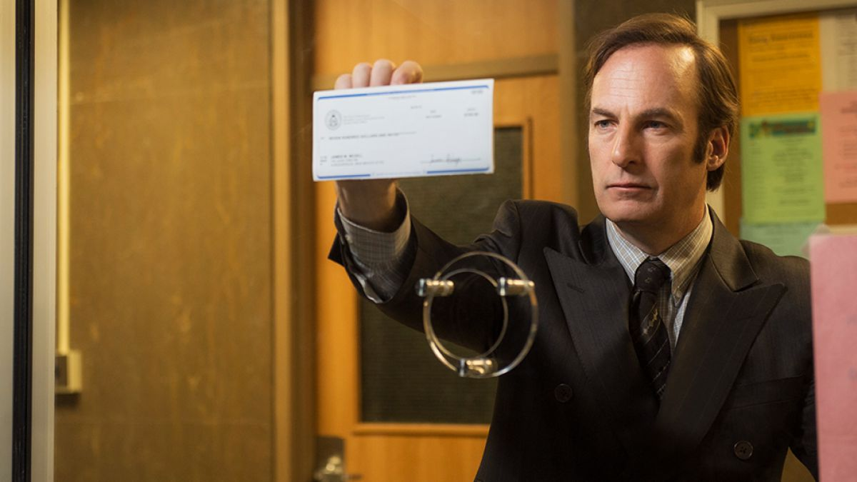 Ya hay fecha de estreno para la serie Better Call Saul