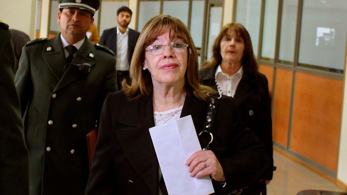 """Madre de Matute Johns agradece gestión de jueza Rivas y gobierno: """"estamos muy cerca de la verdad"""