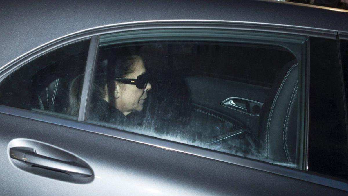 Isabel Pantoja ingresa a prisión: Así será su rutina durante dos años