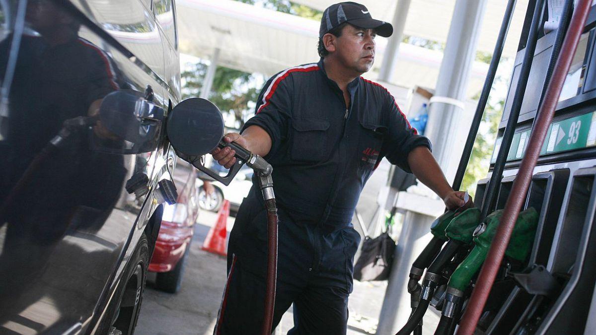 Modificación al Mepco: Bencineras traspasaron 87% de la baja anunciada en precio de gasolinas