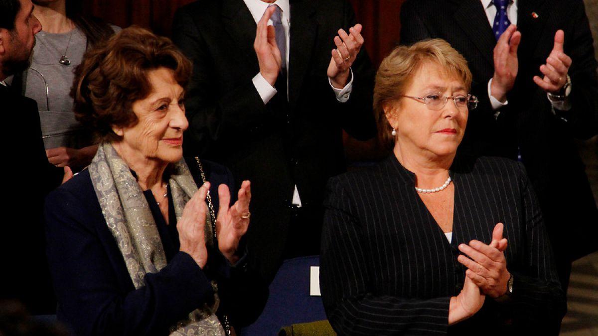Caso Bachelet: Justicia condena a oficiales en retiro de la Fach por torturas