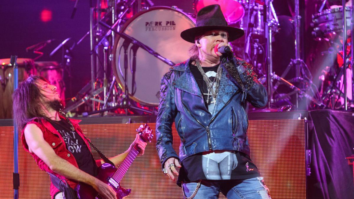 Guns N Roses: Programador estudia su música y entrega impresionantes resultados estadísticos