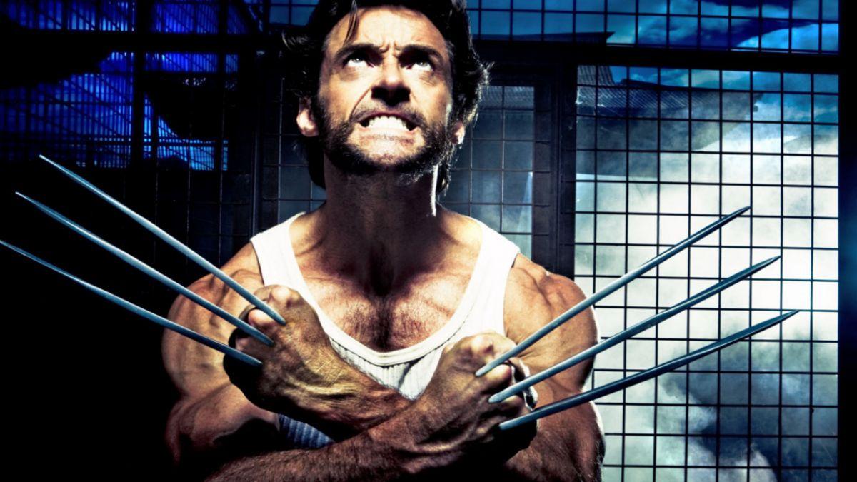 El duro entrenamiento de Hugh Jackman para convertirse en Wolverine