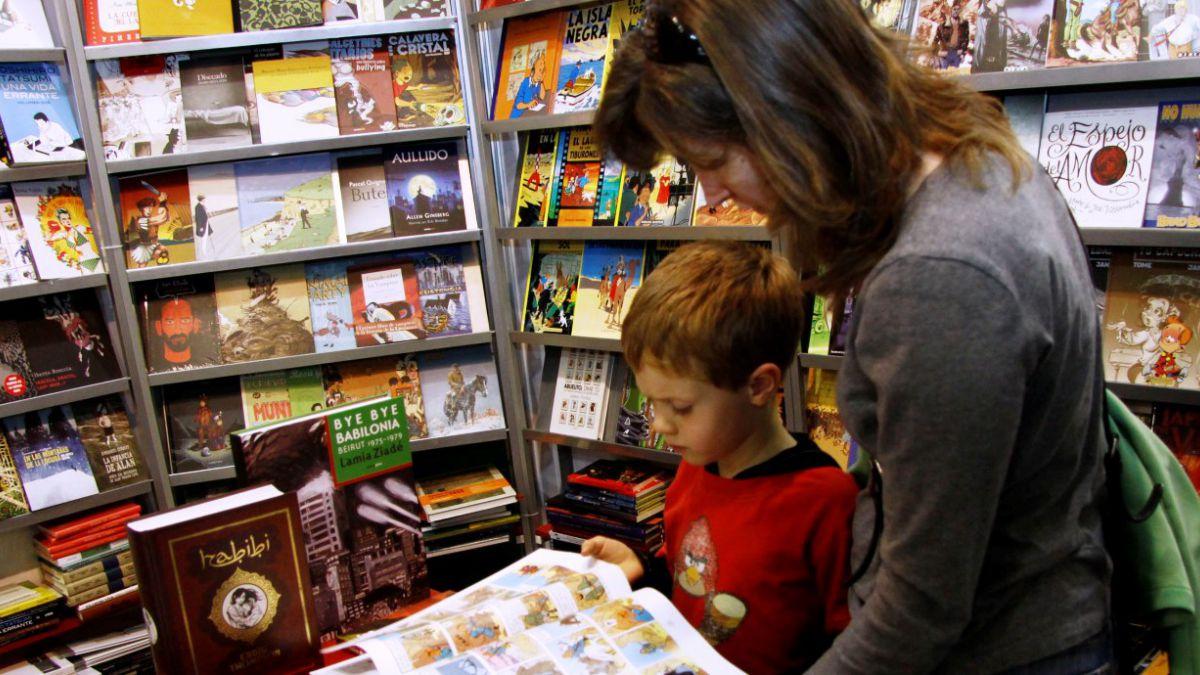 De Batman a Pulgarcita: 10 adelantos de la Feria del Libro para jóvenes y niños