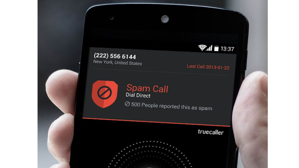 Seis aplicaciones para saber quién te llama desde un número oculto