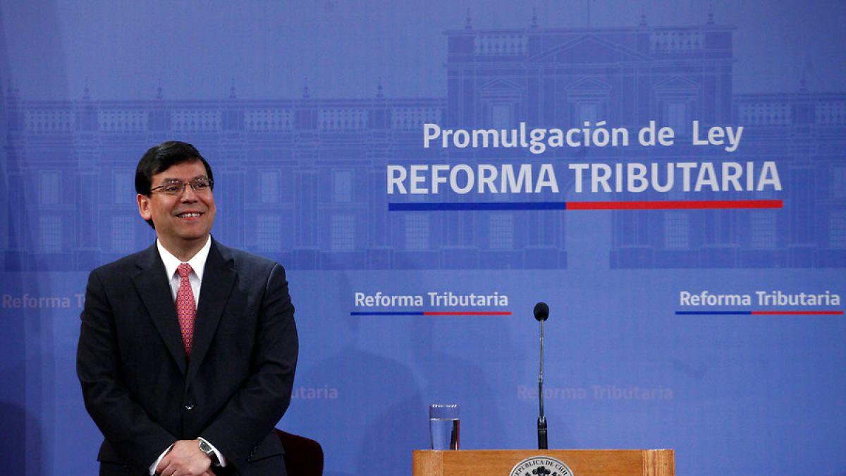 Llega a Chile equipo del BID que apoyará implementación de Reforma Tributaria
