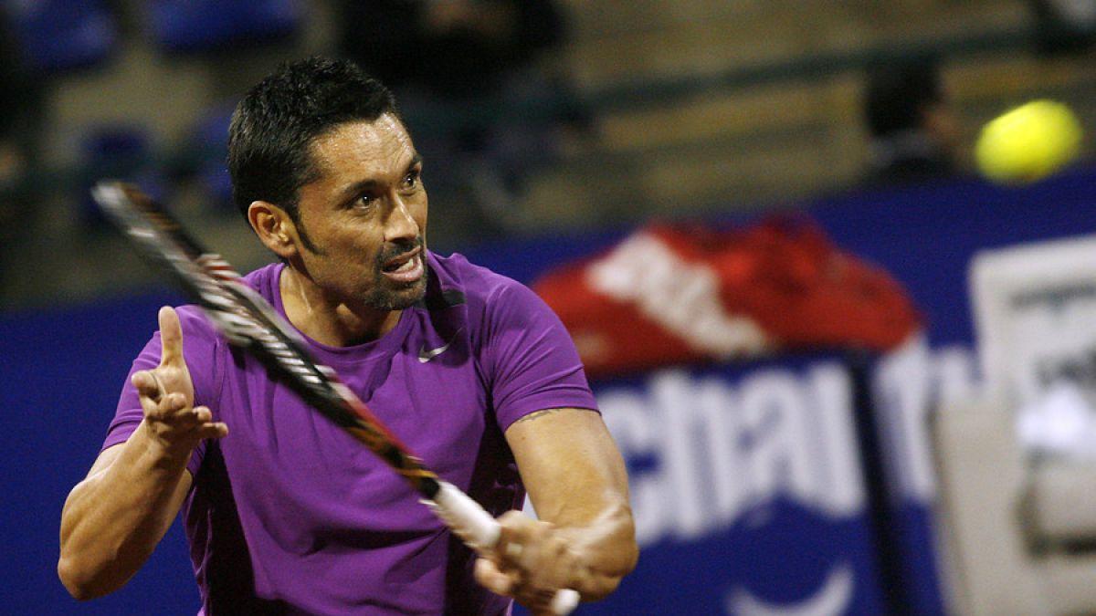 Federación de Tenis apelará por un Grand Slam para Marcelo Ríos