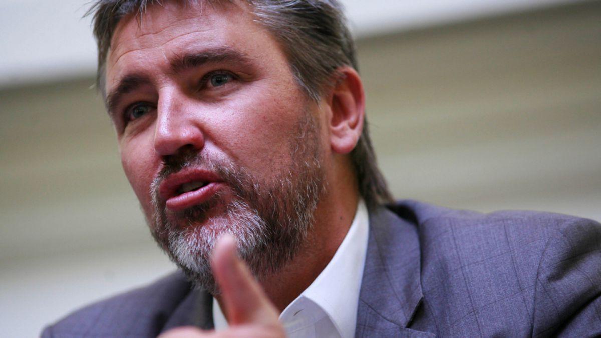"""Fulvio Rossi (PS): """"No sólo se hacen abortos en clínicas, también en hospitales públicos"""""""