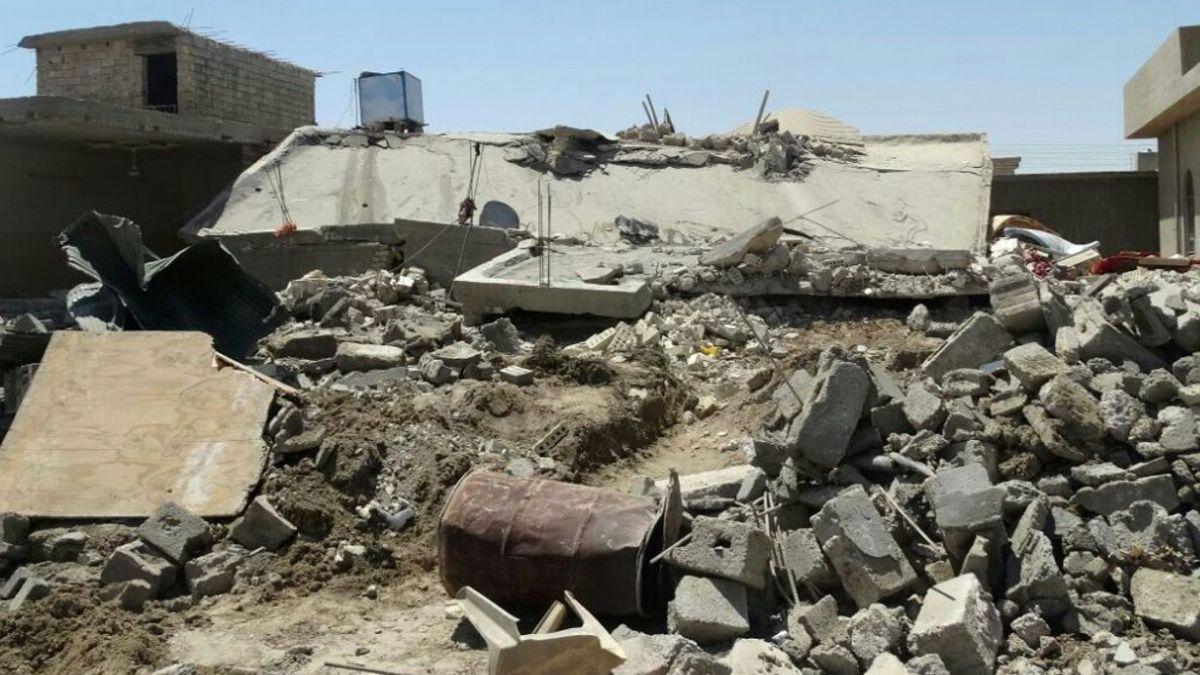 ISIS mata a 25 miembros de las tribus iraquíes durante asalto en Ramadi