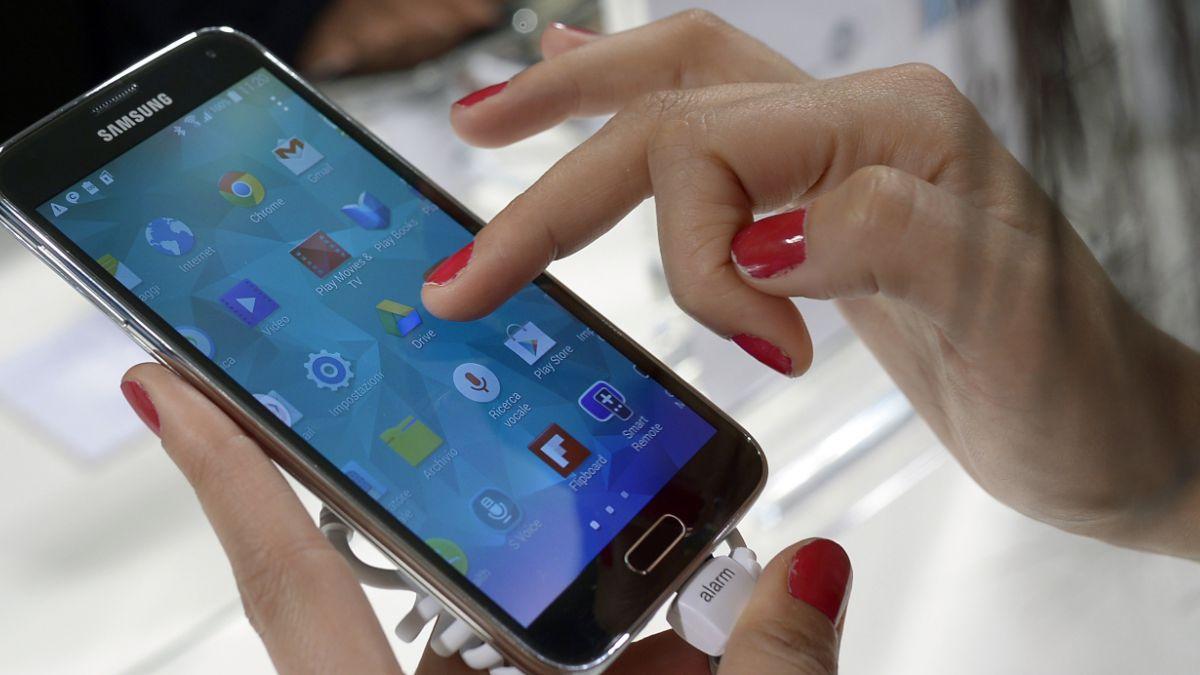 Samsung superó por primera vez a Apple en satisfacción en EE.UU.