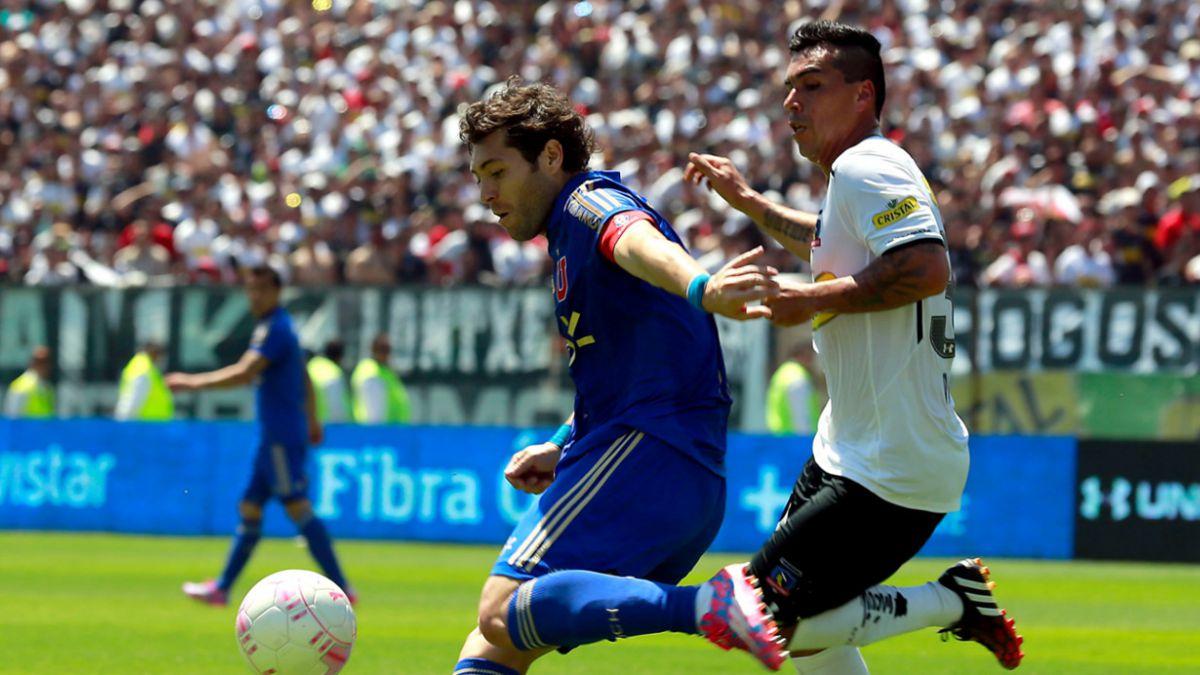 ANFP confirma que duelo U-Colo Colo en final de Copa Chile se juega en La Serena