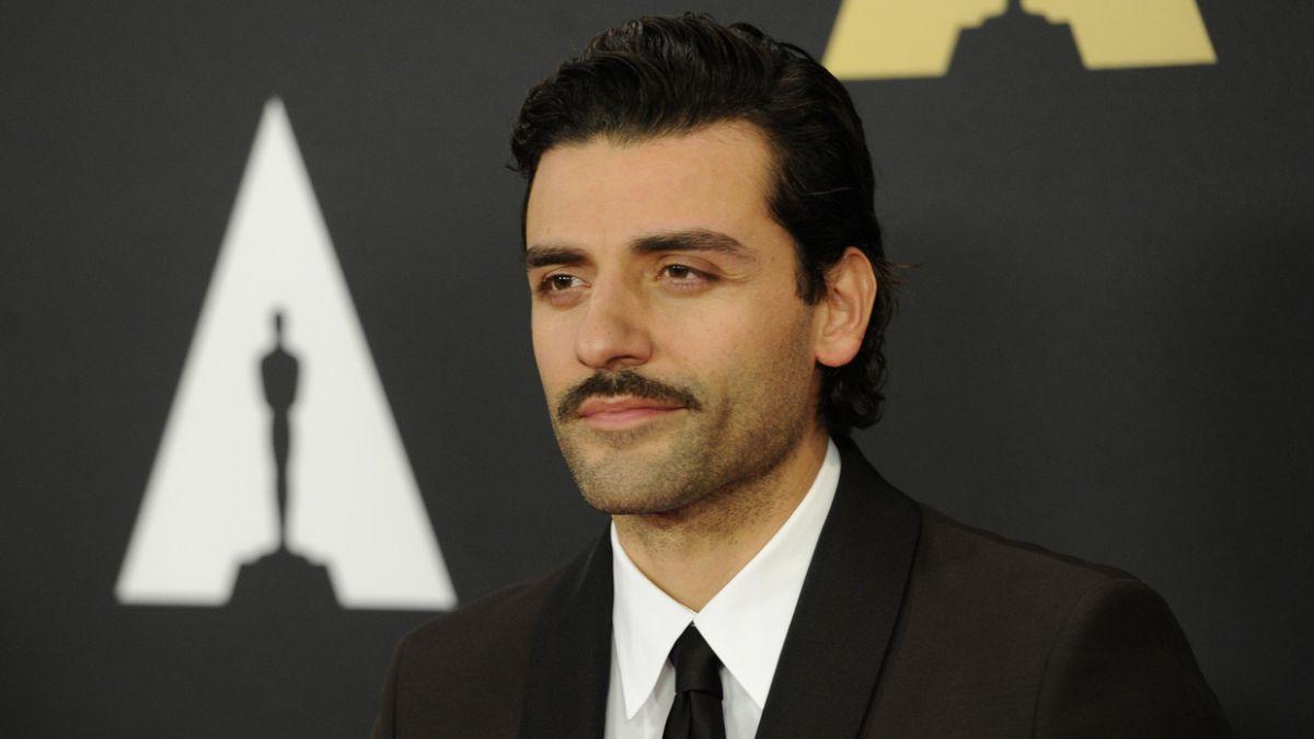 """Oscar Isaac interpretará al villano principal en """"X-Men: Apocalypse"""""""