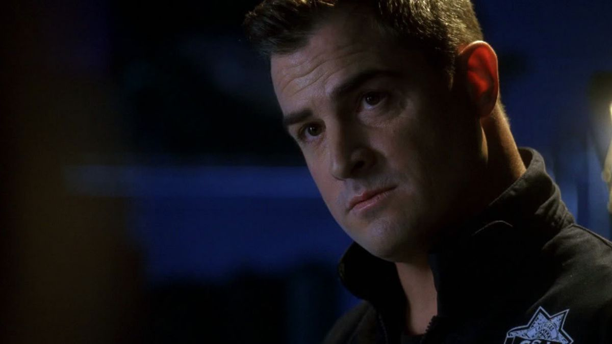 "Actor de ""CSI"" deja la serie tras 15 temporadas"