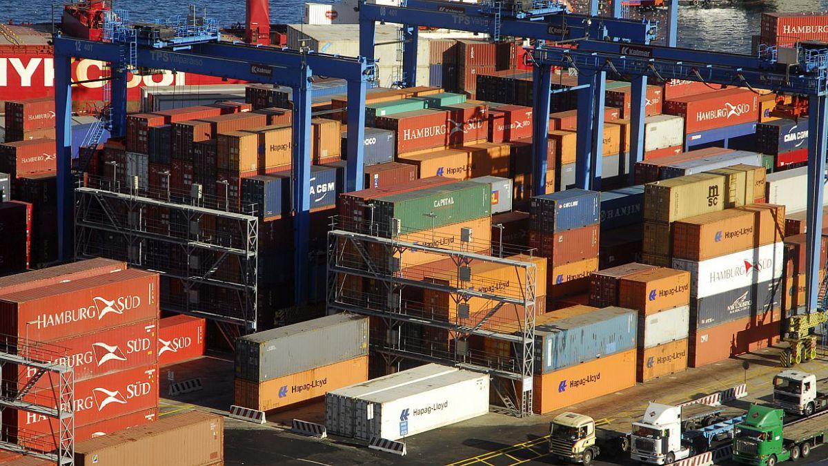 OCDE vuelve a recortar proyecciones de crecimiento de Chile para este año