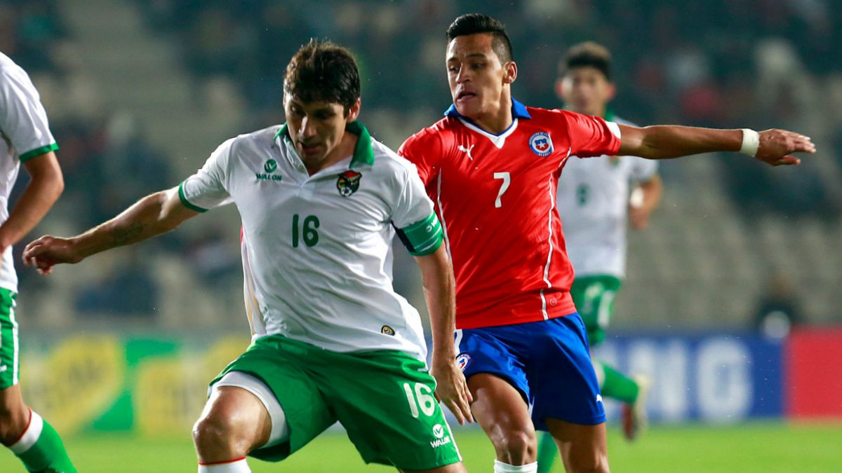 Así reaccionó la prensa de México, Ecuador y Bolivia tras quedar en el Grupo A junto a Chile