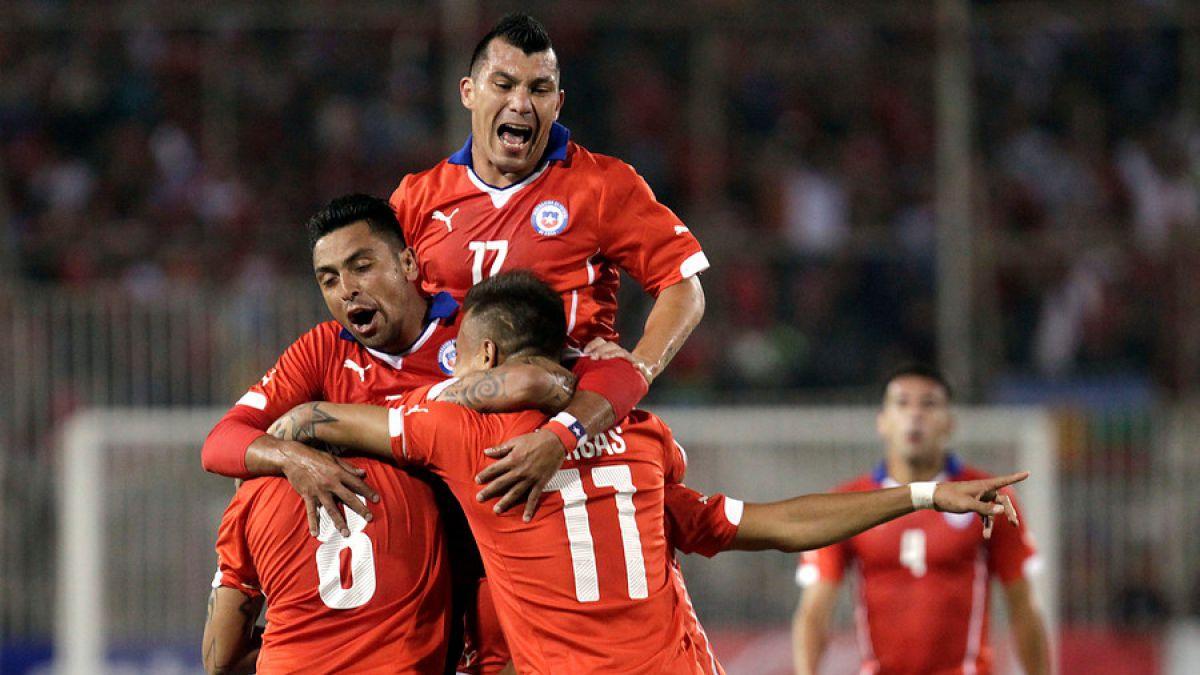Selección chilena: lo que se debe mejorar para la Copa América Chile 2015