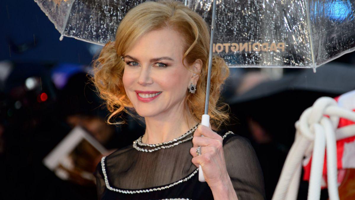 Nicole Kidman y Reese Witherspoon protagonizarán nueva miniserie de misterio