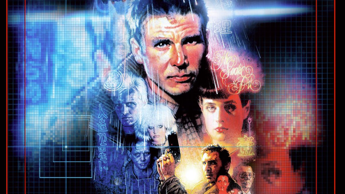 """Confirman a Harrison Ford para segunda parte de """"Blade Runner"""""""