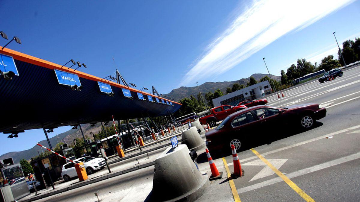 Gobierno estudia propuesta de nueva ruta entre Santiago y Valparaíso