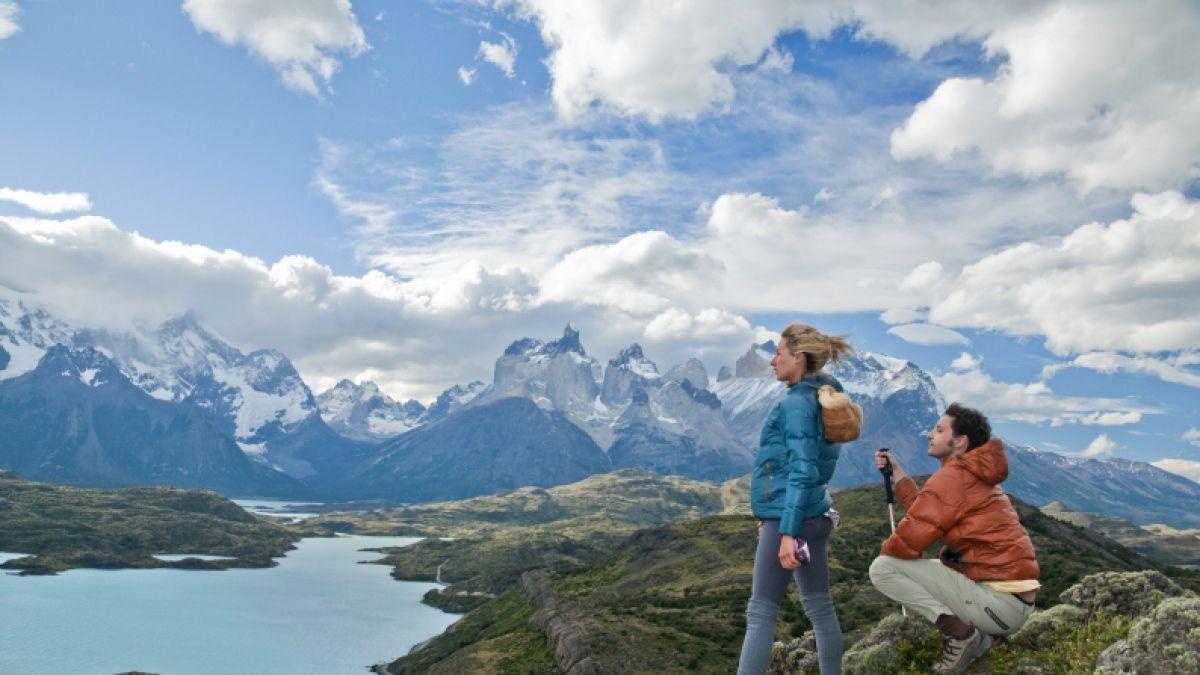 Torres del Paine será el primer parque nacional en certificar su sustentabilidad
