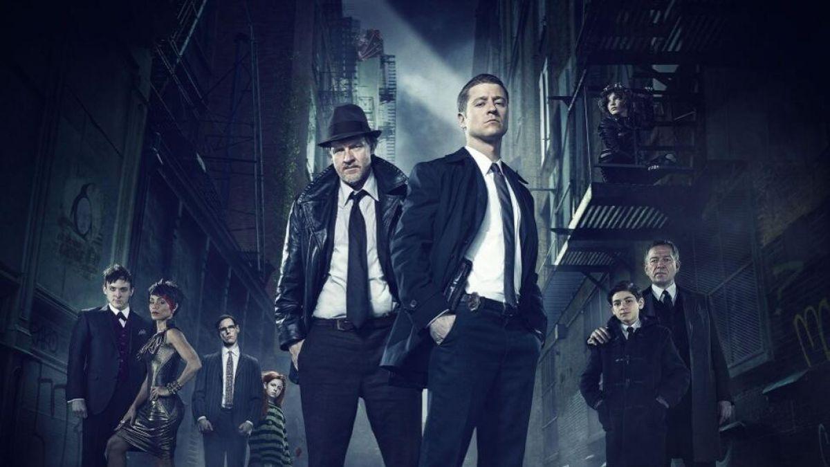 Cinco conclusiones del final de mitad de temporada de Gotham