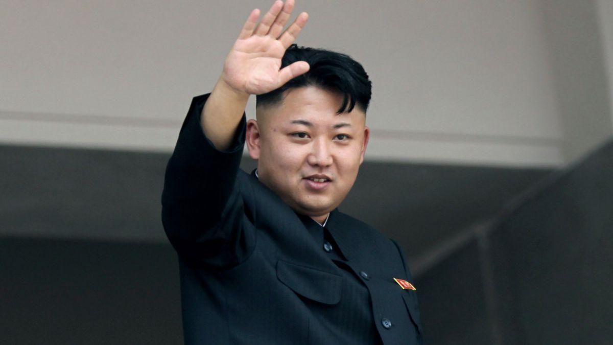 Corea del Norte prohíbe a su población llamarse igual que Kim Jong-un