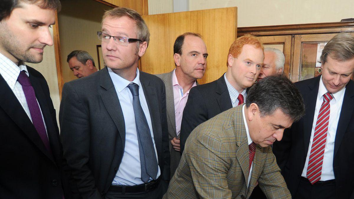 TC rechaza requerimiento parlamentario contra Administrador Provisional