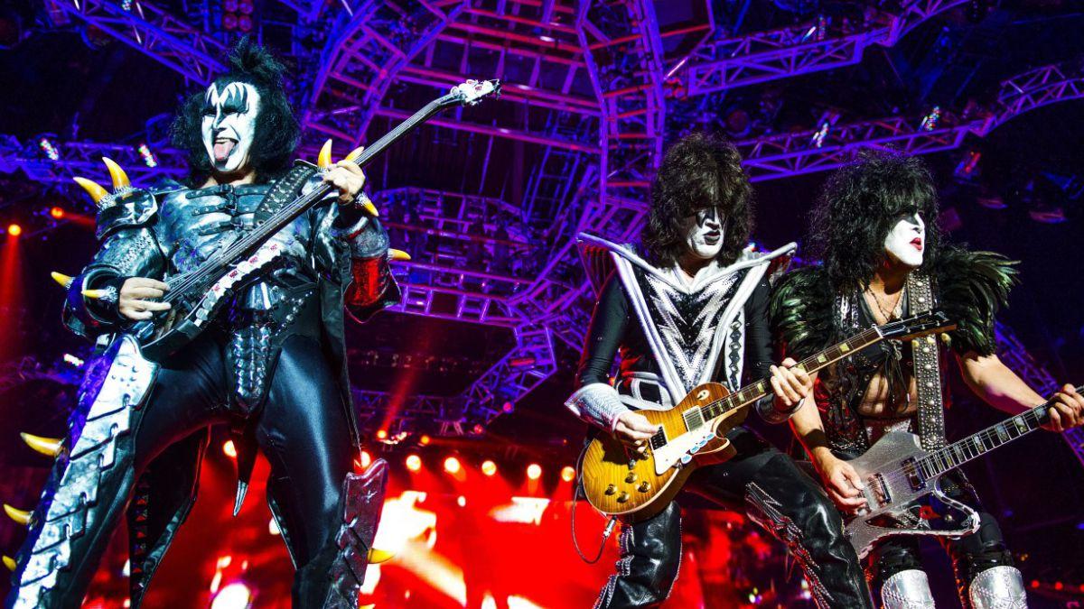 7 cosas que debes saber sobre el mega concierto de Kiss en Chile