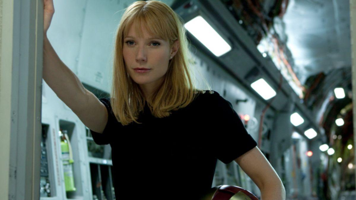 """Gwyneth Paltrow quiere aparecer en la tercera parte de """"Capitán América"""""""