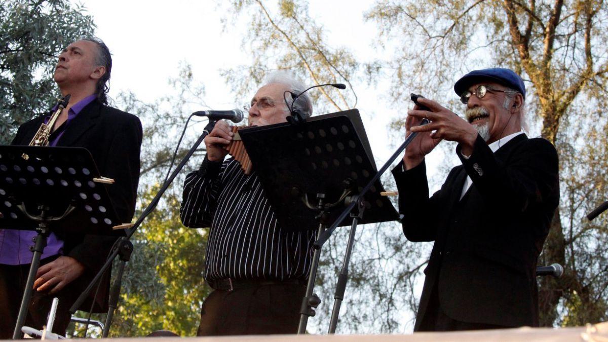 Congreso brindará novedoso concierto con los antipoemas de Nicanor Parra