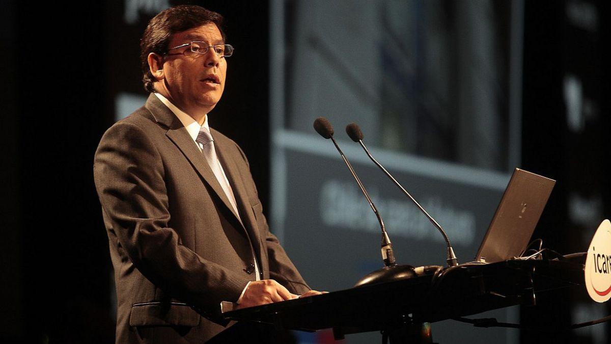 Arenas en Enade: El ajuste que se ha producido en la economía ha sido sano