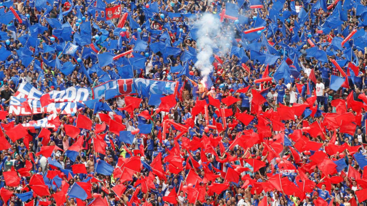 U. de Chile comienza a definir ubicación de estadio en La Pintana