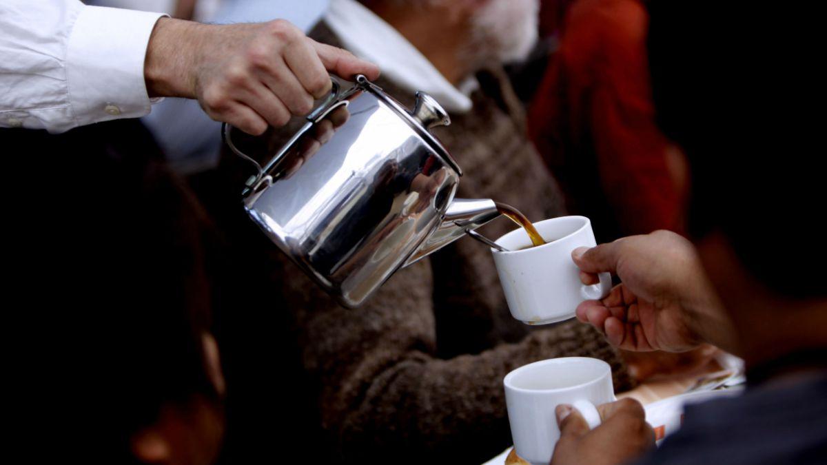 Hasta 5 tazas de café podrían ser buenas para el corazón