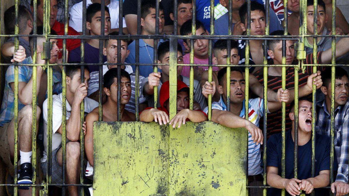 Arica y Parinacota y Tarapacá lideran tasa de encarcelamiento