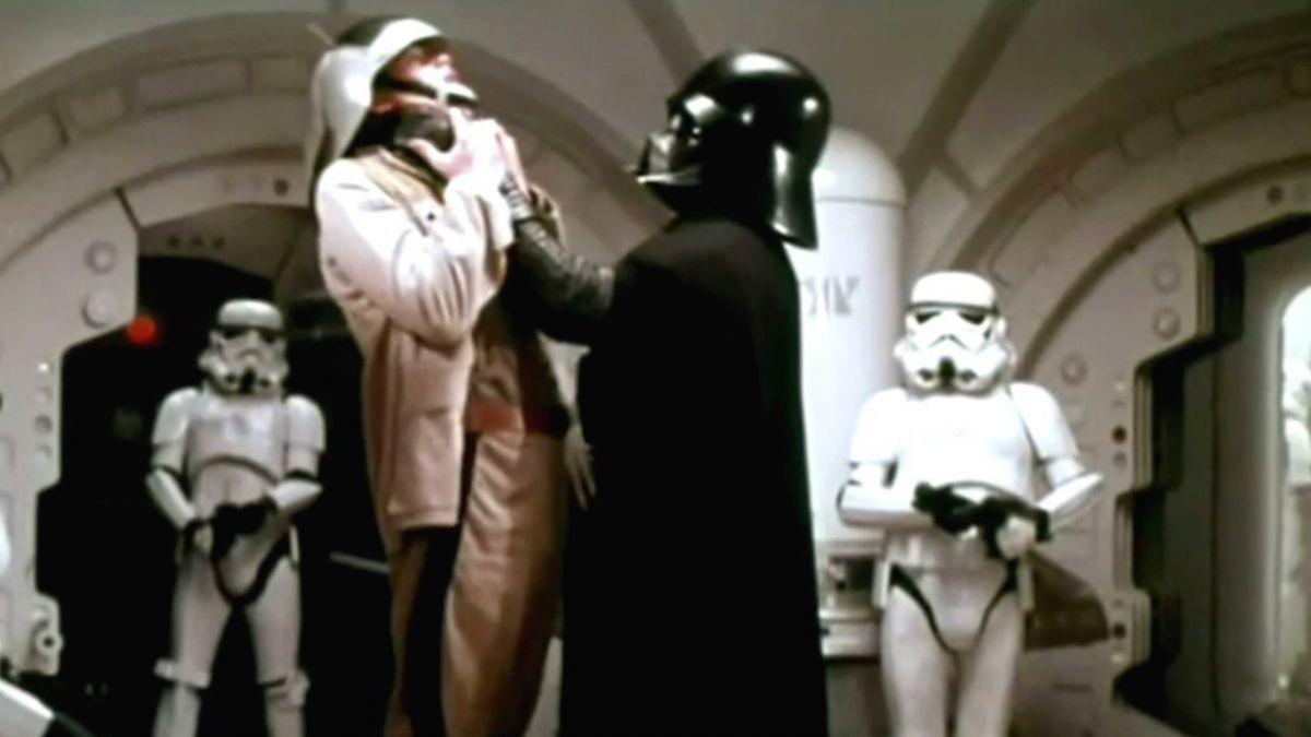 Star Wars: Así fue el trailer de 1977 que inició la aventura hasta hoy