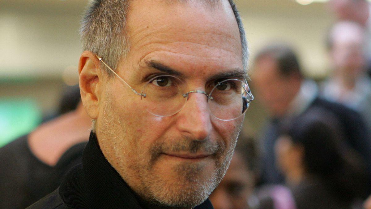 Steve Jobs ha sumado 141 nuevas patentes desde su muerte