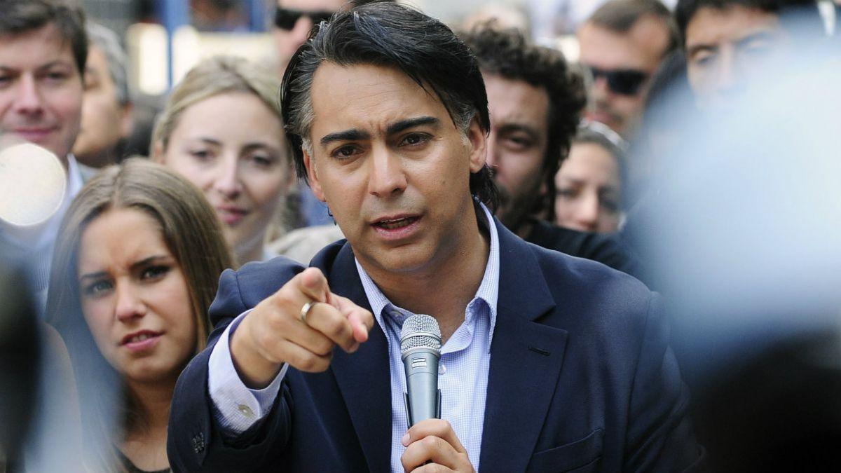 Marco Enríquez-Ominami retoma lazos con la Nueva Mayoría y agenda cita con parlamentarios