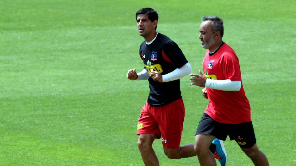 Julio Barroso podría jugar hasta el término del Torneo de Apertura 2014