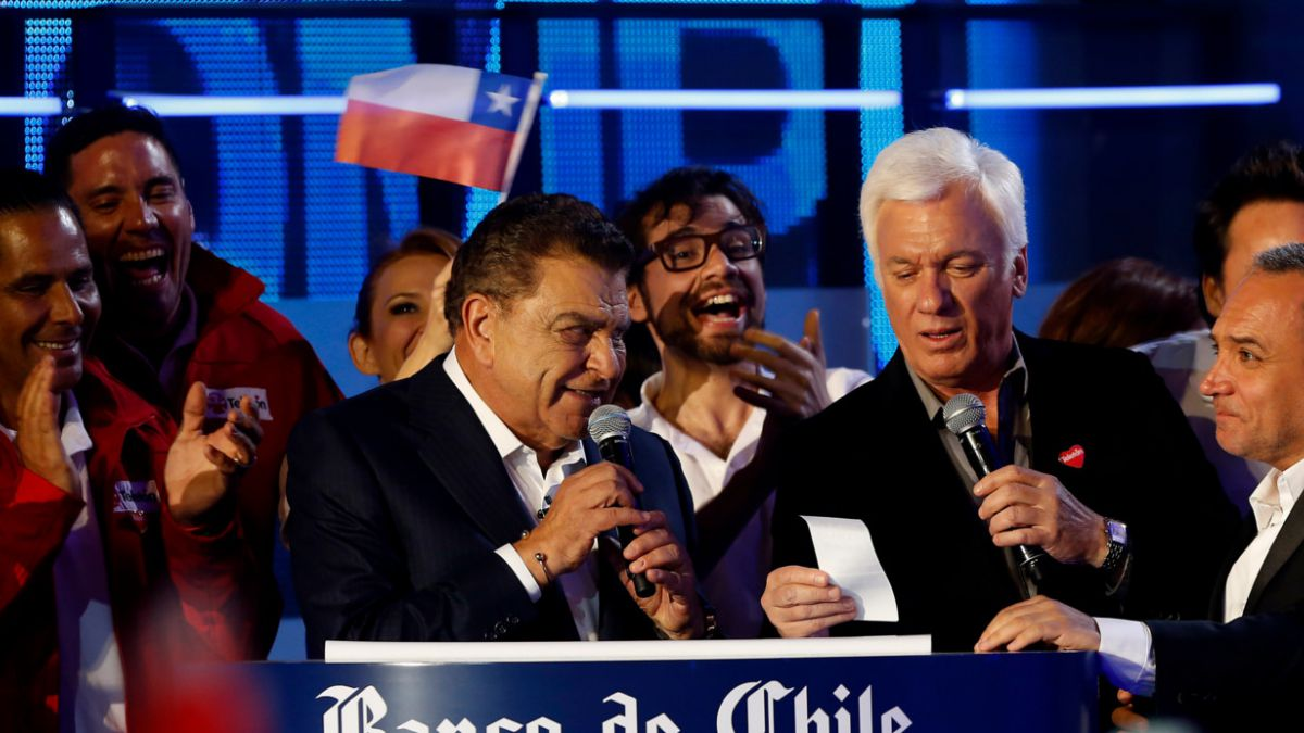 Chile supera la meta de la Teletón con $28.176.895.804
