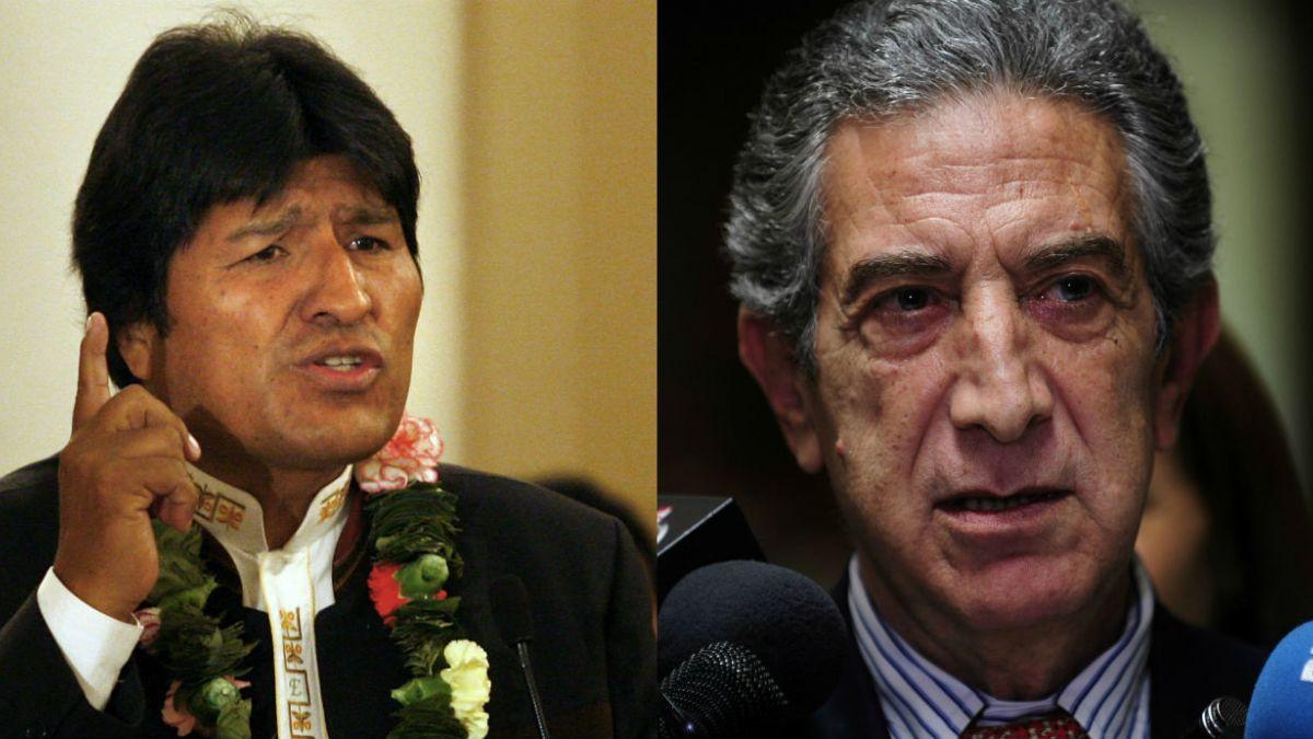 Bolivia presenta nueva demanda contra Chile y Tarud llama a congelar el diálogo