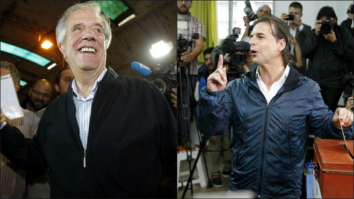Uruguay: Así se vive la segunda vuelta para elegir al sucesor a Mujica
