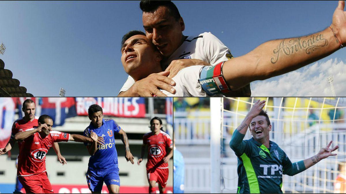 Colo Colo, la U y Wanderers mantienen opción al título de cara a la última fecha del torneo