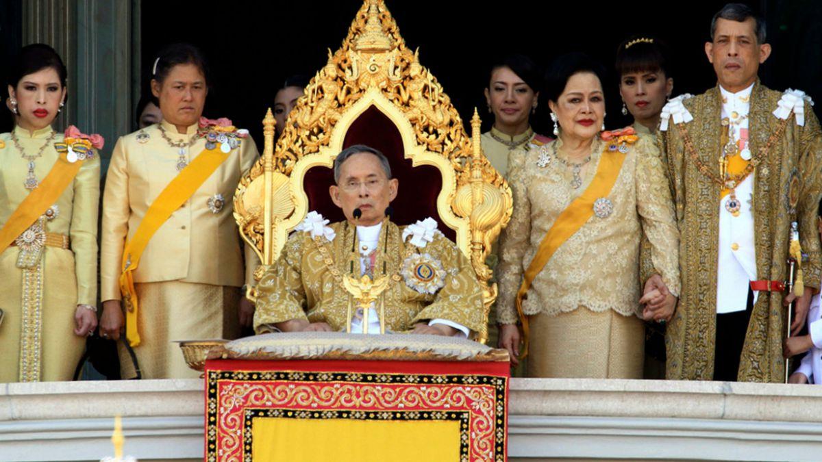 Escándalo en Tailandia: Detienen a familiares de princesa por corrupción