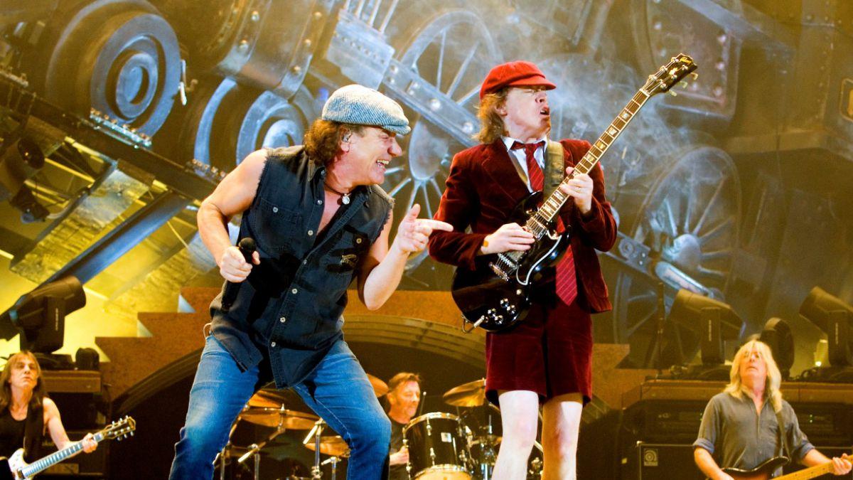 Rock or Bust, el esperado álbum de AC/DC que se estrena en medio de la polémica