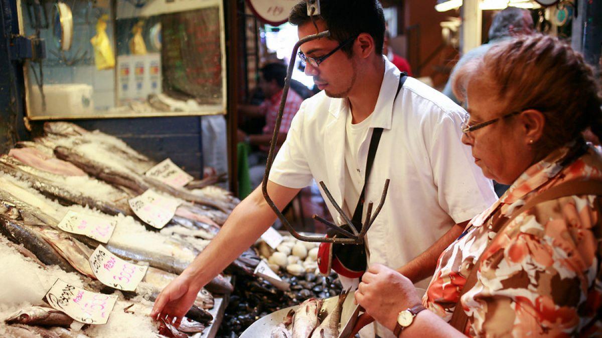 Minsal revela que sólo el 5,3% de los chilenos tiene una dieta saludable