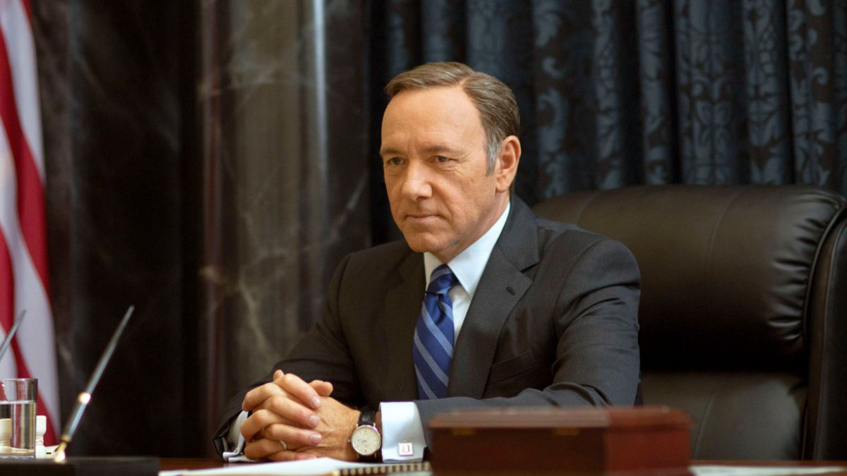 "[VIDEO] Revelan primer adelanto de la tercera temporada de ""House of Cards"""